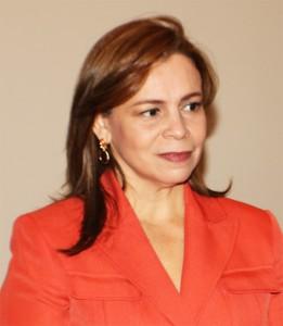 viceministra Delia Rivas